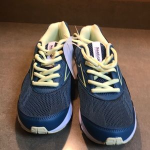 Reebok Women's Fuseride Running Shoes Size 8. NWOT